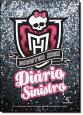 Monster High: Diário Sinistro
