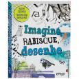 Imagine, Rabisque e Desenhe