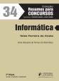 Informática - Vol.34 - Coleção Resumos Para Concursos