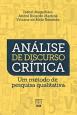 Análise de Discurso Crítica: Um Método de Pesquisa Qualitativa