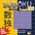 Sudoku Puzzles 100 (volume 2) - 100 jogos de raciocínio, lógica e concentração!