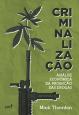 Criminalização: Análise econônomica da proibição das drogas