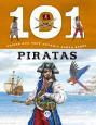 101 coisas que você deveria saber sobre piratas