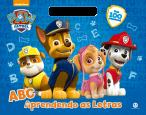 Patrulha Canina - ABC aprendendo as letras