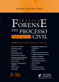 Prática forense em processo civil: teoria e prática