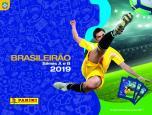 Álbum Brasileirão 2019 Capa Dura