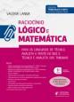 Raciocínio lógico e matemática: para os concursos de técnico, analista e perito de INSS e técnico e analista dos tribunais