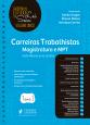 Carreiras trabalhistas - Magistratura e MPT: vade mecum para estudar - Tomo 1