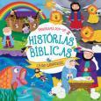 Histórias bíblicas: Livro carrosel - Panorama pop