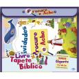 Livro + Tapete Bíblico: Procure e Ache