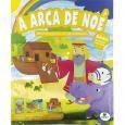 Megafantástico Kit de Atividades: A Arca de Noé