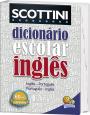 Scottini Dicionário 60 mil Verbetes: Inglês (PVC)