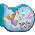 Aventuras da bíblia: Jonas e a baleia