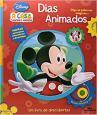 Casa do Mickey Mouse Dias Animados