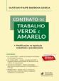 Contrato de trabalho verde e amarelo: modificações na legislação trabalhista e previdenciária