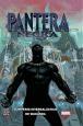 Pantera Negra: Império Intergaláctico de Wakanda - Livro Um: Capa Dura