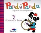 KIT Pandy the Panda Educação Infantil III