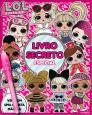L.O.L. Surprise!: livro secreto especial