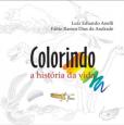 COLORINDO A HISTORIA DA VIDA
