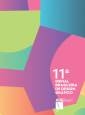 Catálogo da 11ª Bienal Brasileira de Design Gráfico