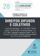 Direitos Difusos e Coletivos - Vol.28 - Coleção Leis Especiais Para Concursos