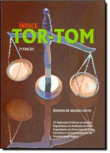 Índice Tor-tom - Acompanha Cd do Software