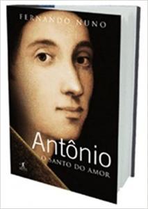 Antônio o santo do amor