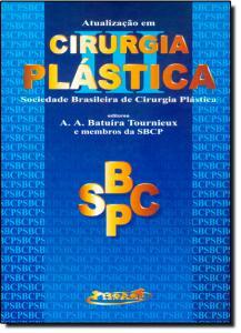 Atualização Em Cirurgia Plástica - Vol.3