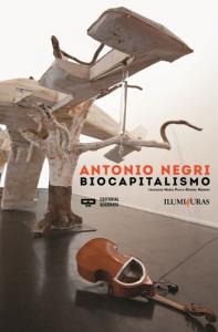 Biocapitalismo - Coleção Contemporâneos