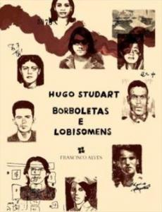 Borboletas e Lobisomens