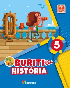 Buriti Plus História 5º Ano