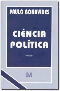 Ciência Politica
