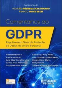 Comentários a GDPR