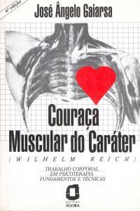 Couraça muscular do caráter: Wilhelm Reich