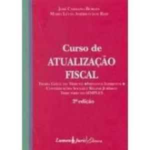 Curso De Atualizaçao Fiscal