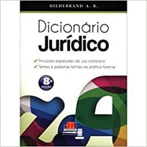 Dicionário Jurídico de Boslo