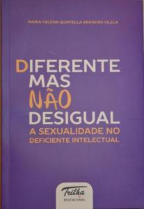 DIFERENTE MAS NAO DESIGUAL