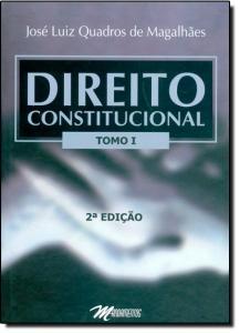 Direito Constitucional - Tomo I