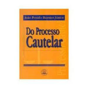 DO PROCESSO CAUTELAR