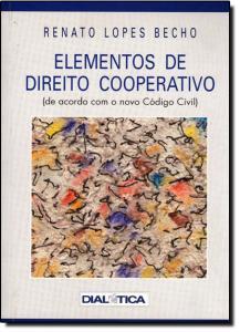 ELEMENTOS DE DIREITO COOPERATIVO