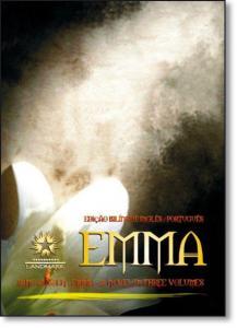 Emma - Edição Bilíngue Inglês - Português