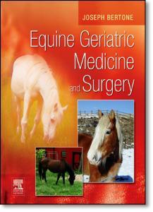 Equine Geriatric Medicine And Surgery