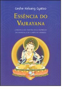 Essencia Do Vajrayana