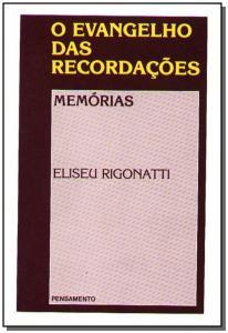 EVANGELHO DAS RECORDACOES