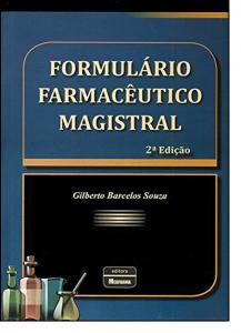 Formulário Farmacêutico Magistral