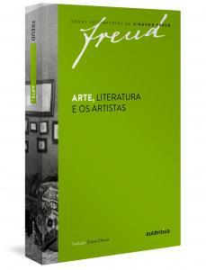 Freud - Arte, literatura e os artistas
