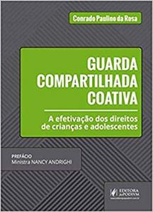 GUARDA COMPARTILHADA COATIVA
