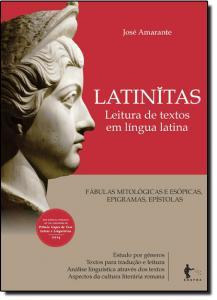 Latinitas: Leituras de Texto em Língua Latina - Vol.1