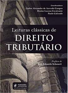 Leituras Clássicas de Direito Tributário