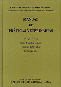 Manual de Práticas Veterinárias